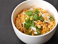 Ramen Hacks: 30+ Easy Ways to Upgrade Your Instant Noodles