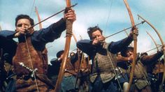 Stanley Kubrick's favorite films: Henry V