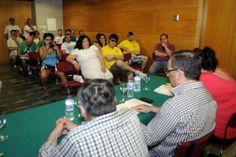 CORES DE CAMBADOS: ASEMBLEA XERAL DO XUVEN CAMBADOS