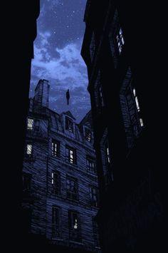 skcado:    Scary (By Daniel Danger)