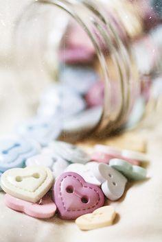 Jar of Hearts | Flickr: Intercambio de fotos