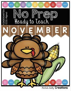 NOVEMBER THANKSGIVING worksheets and centers for primary grades - reading and math free resources - November and Thanksgiving math worksheets - free resources and activities - print free worksheets and printables - reading and math for primary grades #kindergarten #firstgrade #kindergartenmath #firstgrademath