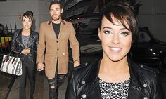 Stephanie Davis is seen out for the first time since Hollyoaks sacking