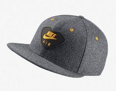 aa270c54933 Nike Air Max 90 Winter True Strapback Cap