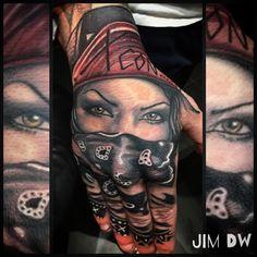 gangster girl u003c u003carm tattoos u003e u003e pinterest gangsters tattoo and guy rh pinterest com gangster chick tattoos gangster girl tattoos designs
