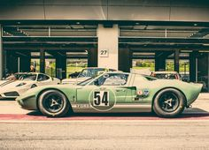 1965 Ford GT 40 | Classic Driver Market
