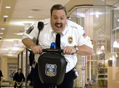 Kevin James attended SUNY Cortland