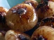 Cipollini's are also Italian Onions