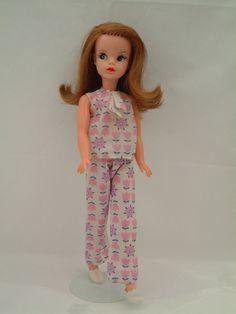 Sindy Doll , 1969