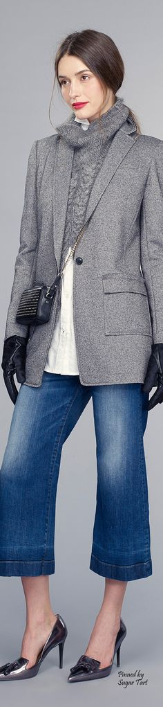Banana Republic - Fall 2015 RTW