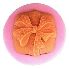 Lingmoldshop Fortune Bag Craft Art Silicone Soap mold DIY Candy mould Craft Molds Handmade Candle molds -- For more information, visit image link.
