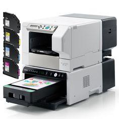 Brother VersaSTUDIO BT-12 Direct-to-Garment Printer Eco Printers Roland Roland Printer, Home Swing, Mug Press, T Shirt Printer, Office Printers, Swing Design, Siser Easyweed, Protective Gloves, Heat Transfer Vinyl