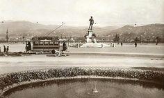 1910: Piazzale Michelangelo
