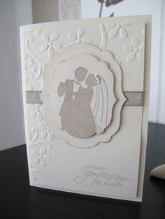 .: Karte zur Hochzeit