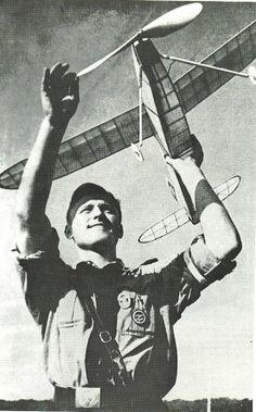 The NSFK (National Socialist Flying Corps)