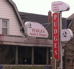 Pudges is infiltrating #Conshy!
