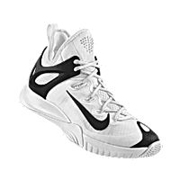 factory authentic 846e8 d40a7 Nike Zoom HyperRev 2015 iD men s basketball shoe (Black White)