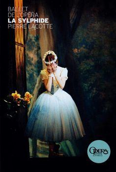 Had so much fun presenting the Paris Opera Ballet's La Sylphide at the Cedar Lee Theatre in June!