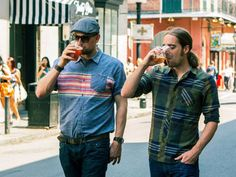 Esquire's Booze Shows Brew Dogs and Best Bars in America Return on April 1 - Eater