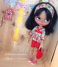Summer Blythe by JuliettaeXussetta