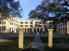 Gulf Park College was founded in 1919 and closed in 1971.  The institution was located in Long Beach, MS and was also known as Gulf Park College for Women and Gulf Park Junior College.  The campus is now used by the University of Southern Mississippi.