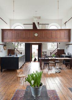 Shadow House by Jonathan Tuckey | http://www.yellowtrace.com.au/jonathan-tuckey-design/