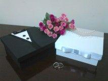 Lembrancinhas - Casamentos - Lene Artes - Artesanatos em MDF, Telas e Vidros