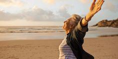Mit Gelassenheit an das Leben heranzugehen mindert Stress und fördert unsere Balance