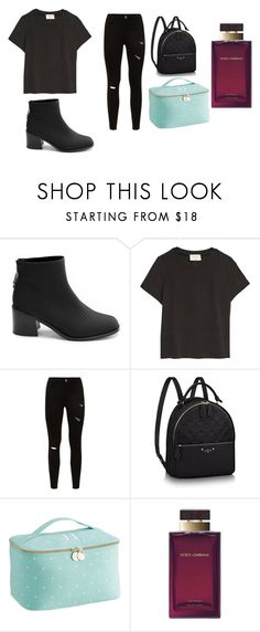 """Sans titre #584"" by c-isabel1991 ❤ liked on Polyvore featuring PBteen and Dolce&Gabbana"