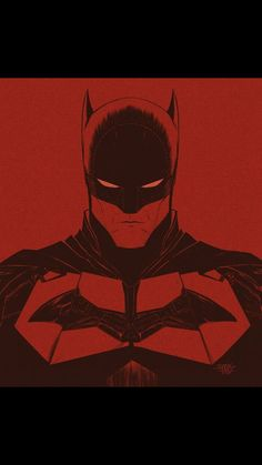 Batman Fan Art, Batman Artwork, Batman And Superman, Red Hood Comic, Batman Redesign, Batman Drawing, Batman Poster, Superhero Design, Dc Comics Characters