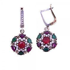 Ruby Emerald Stone Earrings www.hanedansilver.com #Roxelana #East #Market #Hurrem #Jewellers #Silver #Earring #Jewelers #Ottoman #GrandBazaar #Earring #Silver #Pendant #Silver #Bracelet #Anadolu #Schmuck #Silver #Bead #Bracelet #East #Authentic #Jewelry #Necklace #Jewellery #Silver #Ring #Silver #Necklace #Pendant #Antique #istanbul #Turkiye #Reliable #Outlet #Wholesale #Jewelry #Factory #Manufacturer # Ring #Trade #Gift #Gold #Free #Shipping #Fashion #Discounts #Women #Series