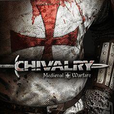 Chivalry: Medieval Warfare Steam video game CD Key | Datorspēle Videospēle
