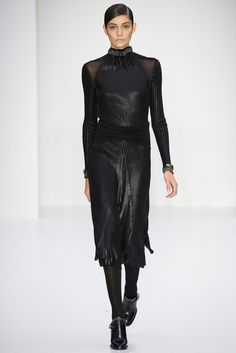 Salvatore Ferragamo Fall 2014 Ready-to-Wear - Collection - Gallery - Style.com