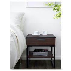 Ikea Trysil bedside cabinet