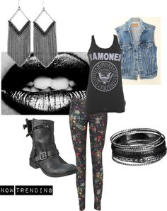"""Now Trending"" by kiristat on Polyvore <3 ...love everything!"