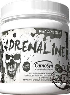 Food Supplement Adrenalin 210g