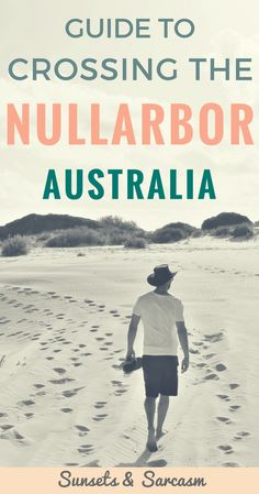 Plan your Nullarbor Plain Australia adventure! This Nullarbor driving itinerary includes everything you need for your amazing trip from Norseman in Western Australia to Ceduna in South Australia, in between Perth and Adelaide. Find out fuel stops, roadhou Moving To Australia, Visit Australia, Coast Australia, South Australia, Australia Travel, Western Australia, Australia Honeymoon, Brisbane, Melbourne