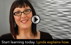 PSE 11 Essentials: Editing and Retouching Photos - Start learning today. Lynda explains how.
