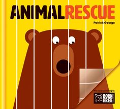 Animal Rescue (Acetate) by PatrickGeorge https://www.amazon.com/dp/1908473126/ref=cm_sw_r_pi_dp_x_vKQ5ybEJKQ20Q