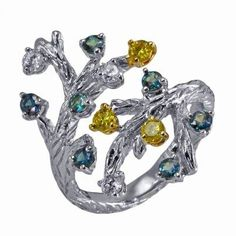 #MarkHenry #Jewelry #gorgeous #ring