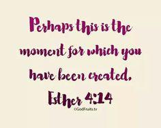 Esther 4:14