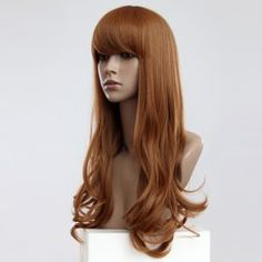 Wigs For Black And White Women | Cheap Lace Front Wigs Online Sale At Wholesale Prices | Sammydress.com Page 69
