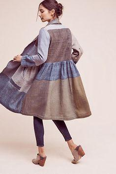Wool Park Jacket - anthropologie.com