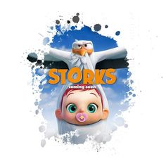 Have you seen the movie Storks? Ive heard that director Nicholas Stoller decided to record the actors together which is an unconventional technique. Stoller did this to get the best performances and humor out of the cast. He wanted to bring that part of acting into animation. Storks had its theatrical premiere sept. 23 (US)  #filmyr #getwhatyousaw #movies #places #products #storks #movienight #film #moviefan #funfact #movie #moviefact #movietime #cinema #intheaters #animation #voiceacting…