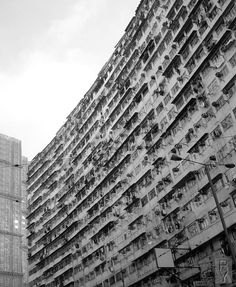Great Wall Of Hong Kong Hong Kong, Postcards, Past, Buildings, China, Gallery, Pictures, Past Tense, Roof Rack