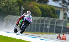 Lorenzo: Danas nije bilo moguće da budem brži