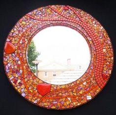 Ali Mirsky Mosaics