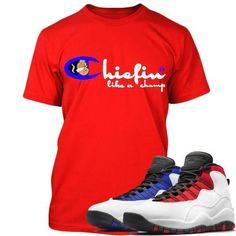 Planet Grapes T-Shirt Jordan Retro 10 Westbrook Sneaker Tees Shirts - CHIEFIN