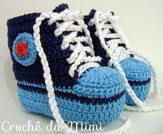 All Star Baby - Azul