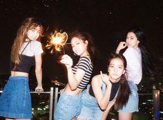 """BLACKPINK realizará su primera aparición en un programa de variedades a través de """"Weekly Idol"""" via @soompi"""